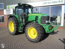 Tracteur agricole John Deere 7530 TRAKTOR occasion
