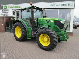 Tracteur agricole John Deere 6140R TRAKTOR occasion