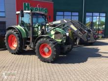 Tractor agrícola Claas Ares 656 RZ usado
