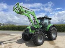Tarım traktörü Deutz ikinci el araç