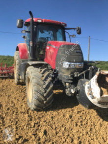 Tracteur agricole Case IH Puma 145 efficientpower occasion