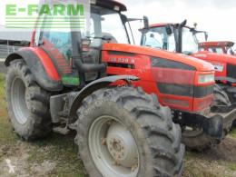 Mezőgazdasági traktor Same használt