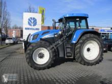Tractor agrícola New Holland T 7530 usado