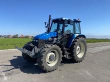Landbouwtractor New Holland TS110 tweedehands