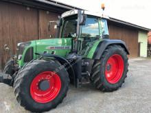 Ciągnik rolniczy Fendt 817 Vario używany