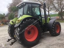 Landbrugstraktor Claas Arion 640 brugt