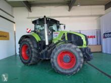 Tractor agrícola Claas Axion 950 C-MATIC usado