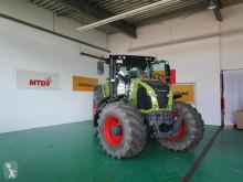 Tractor agrícola Claas Axion 830 C-MATIC usado