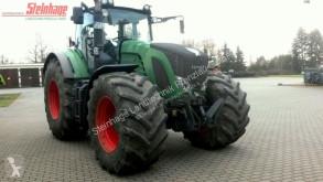 Tractor agrícola Fendt 939 VO Profi Plus usado