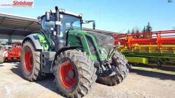 Tractor agrícola Fendt 828 Vario Profi Plus usado