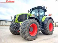 Tarım traktörü Claas Axion 950 SCR ikinci el araç