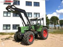 Tractor agrícola Fendt Favorit 610 LSA