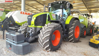 Tracteur agricole Claas Axion 960 CMATIC CIS occasion