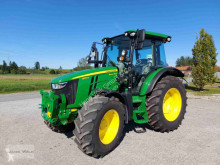 Tracteur agricole John Deere 5100 R neuf
