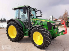 Traktor John Deere 5125R ojazdený