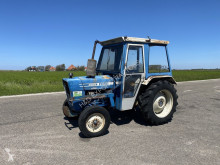 Tracteur agricole Ford 3600 occasion