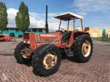 Tracteur agricole Fiat 100-90 DT occasion