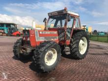 Tracteur agricole Fiat 110-90 DT occasion