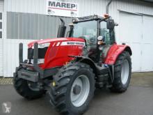 Tractor agricol Massey Ferguson MF7615 DYNA-VT EFFICIENT second-hand