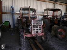 Tractor agrícola Case 644 S usado
