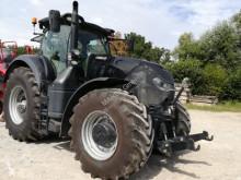 Tracteur agricole Case OPTUM 270 CVX BLACK occasion