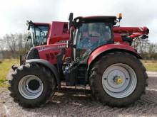 Mezőgazdasági traktor Case PUMA 175 CVX használt
