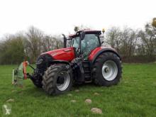Tractor agrícola Case OPTUM 300 CVX usado