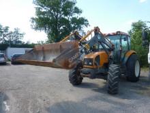 Tractor agrícola Renault Ergos 95 usado
