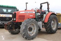 Tractor agrícola Massey Ferguson 5455 usado