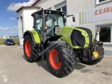 Zemědělský traktor Claas ARION 640 TIER 4I použitý