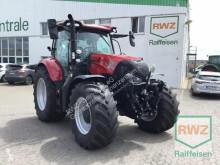 Tractor agrícola Case Maxxum 150 CVX usado