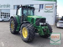 Tractor agricol John Deere 6920S Autopower