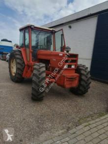 Mezőgazdasági traktor Renault BILLANDGOURT-92, 74S1321 használt