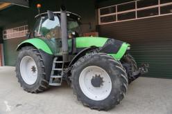 Tractor agrícola Deutz-Fahr Agrotron M650 Profiline usado