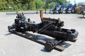 Repuestos Repuestos tractor Case IH MXM 120