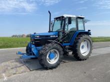 Landbouwtractor New Holland 7740 SL tweedehands
