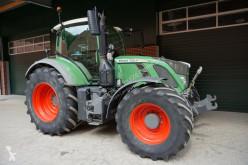 Tarım traktörü Fendt 720 Vario Profi SCR