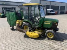 Micro-tractor John Deere 855 KompaktSchlepper