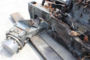 Repuestos Repuestos tractor Fendt 412 Vario