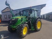 Tractor agrícola John Deere 6095MC usado