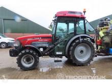 Tracteur fruitier Case IH