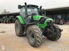 Tracteur agricole Deutz-Fahr 6160 c-shift agrotron occasion
