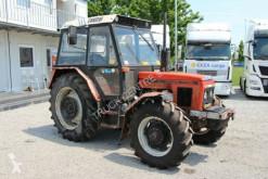 Zemědělský traktor Zetor 7745, 4x4, HYDRAULIC, ALL FUNCTIONAL