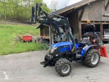 Tractor agrícola Micro tractor Solis 26