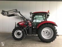 Mezőgazdasági traktor Case IH Maxxum 115 használt