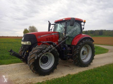 Tracteur agricole Case IH Puma 230 cvx occasion