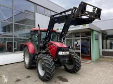 Mezőgazdasági traktor Case IH Maxxum 110 használt