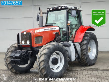 Tracteur agricole Massey Ferguson 6485 GOOD TYRES - CE CERTIFIED occasion
