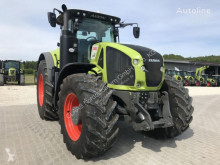 Tracteur agricole Claas AXION 930 STAGE IV / TIER 4 occasion