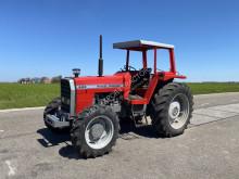 Massey Ferguson 698 farm tractor used